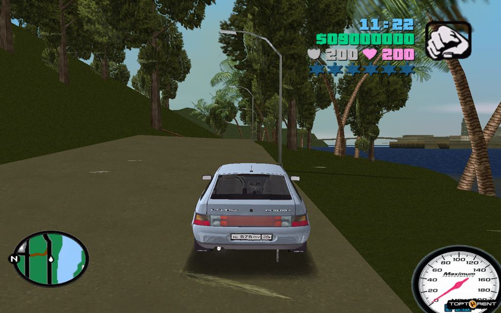 Gta Vice City Беспредел
