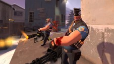 скачать Team Fortress 2 бесплатно