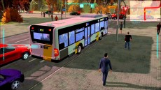 играть в Bus Simulator 2012 без регистрации