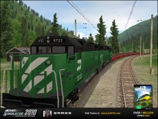 скачать Trainz Simulator 10 бесплатно