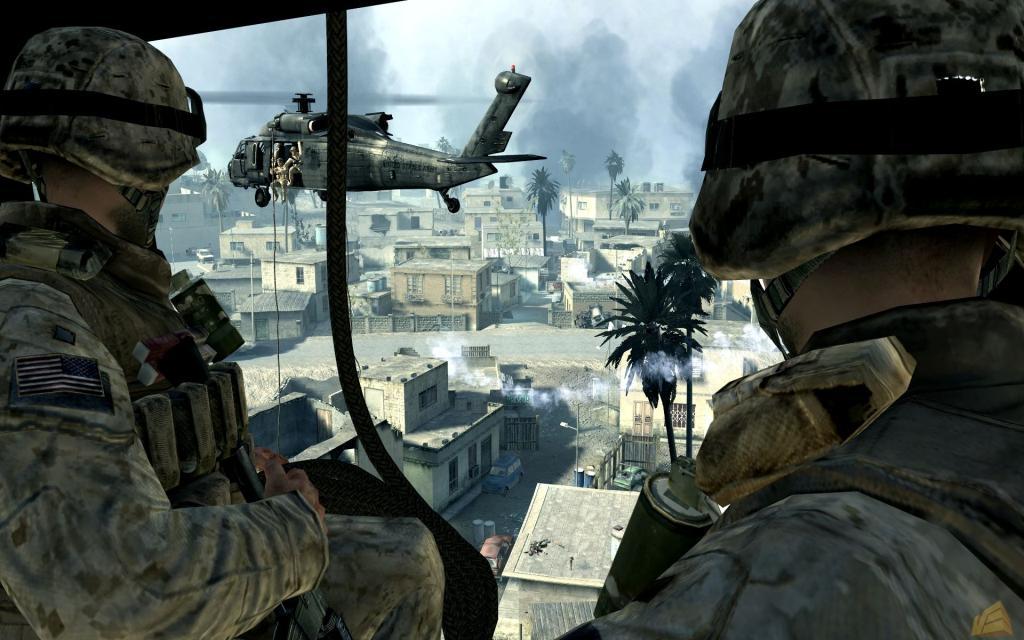 Игру на компьютер call of duty 2 bulkhill.