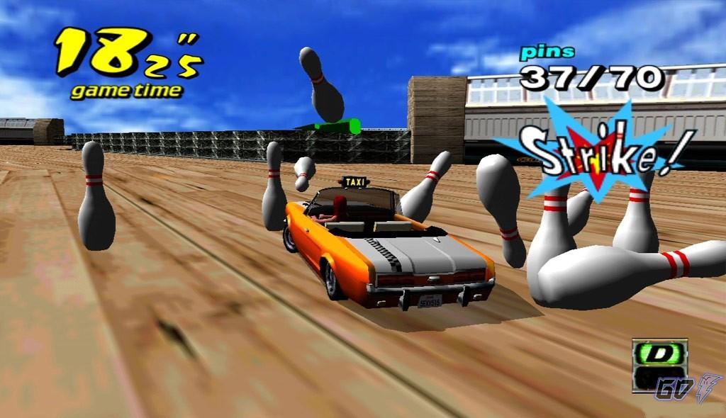 скачать игру такси 3 на компьютер через торрент - фото 5