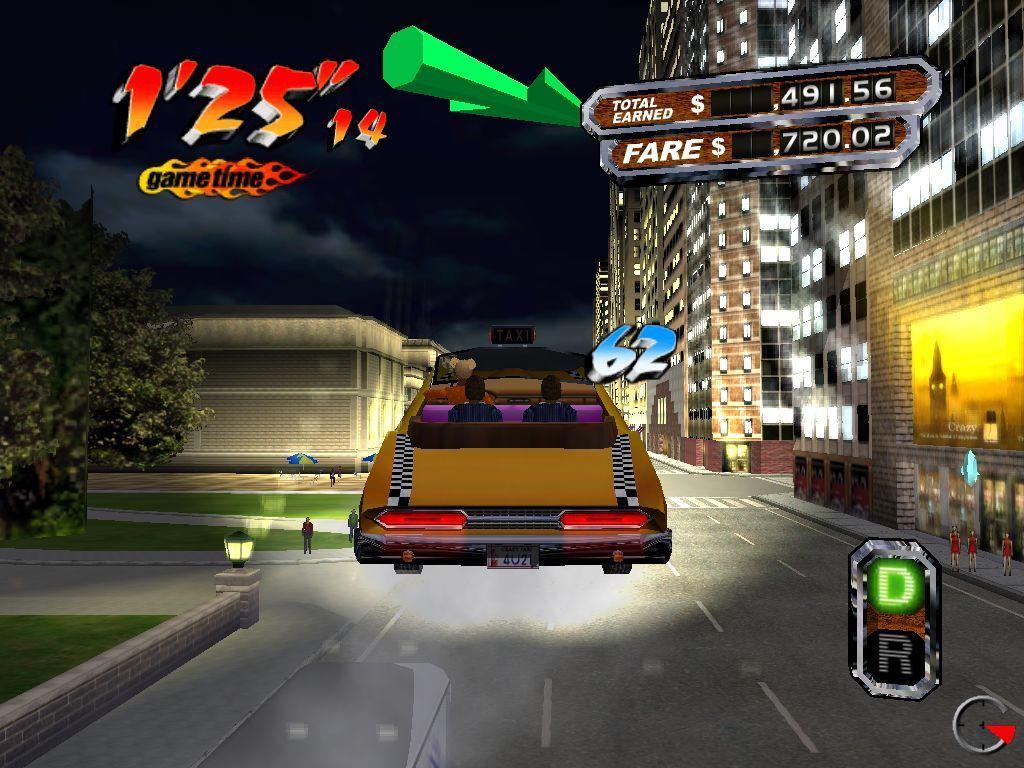скачать игру такси 3 на компьютер через торрент - фото 9