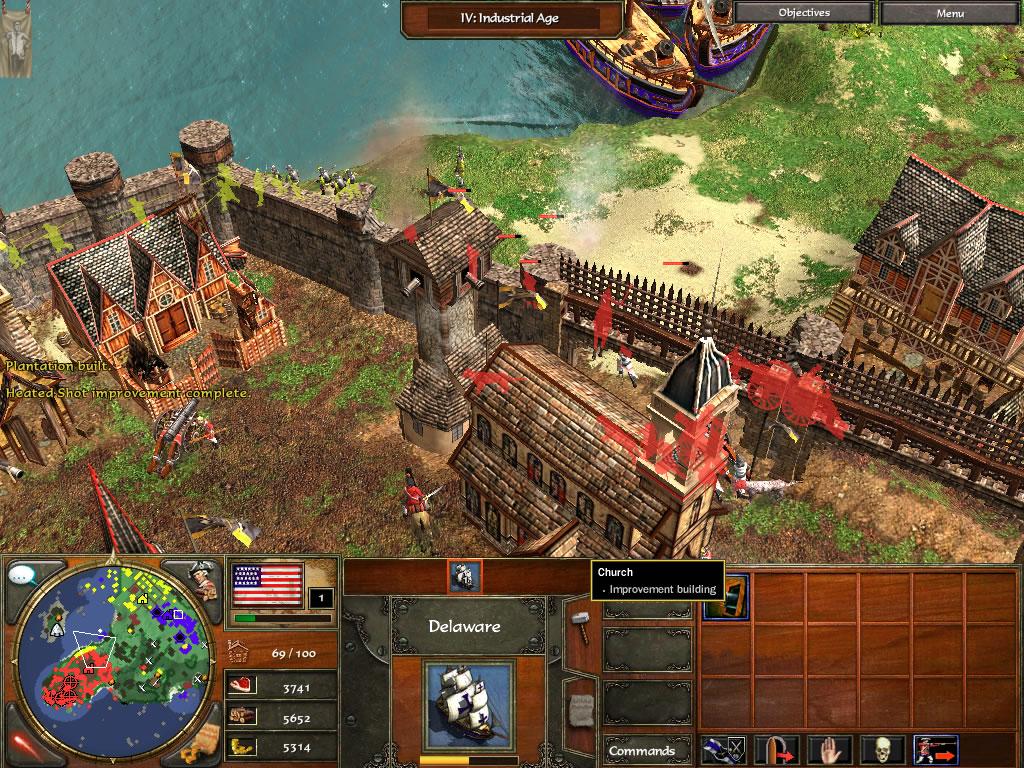 Скачать игру age of empires 2 hd edition через торрент.