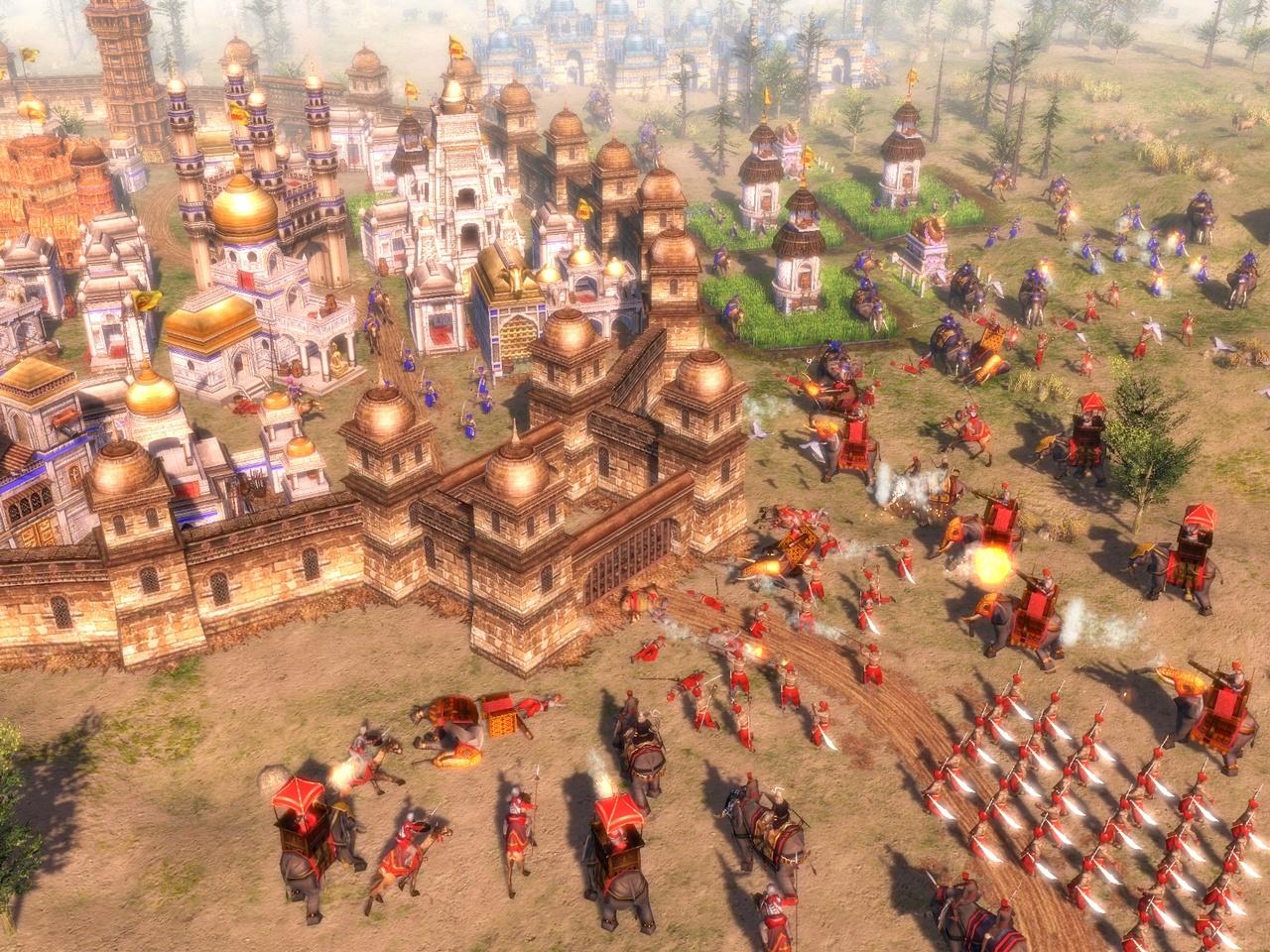 Age Of Empires 3 Mac Torrent Crack Games