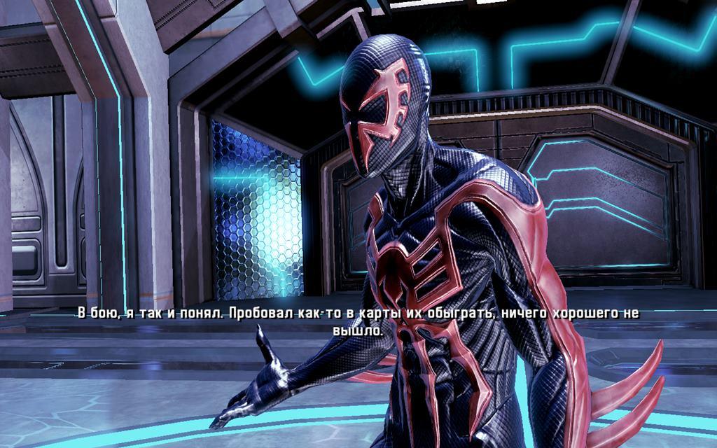играть паук герои и карты человек злодеи