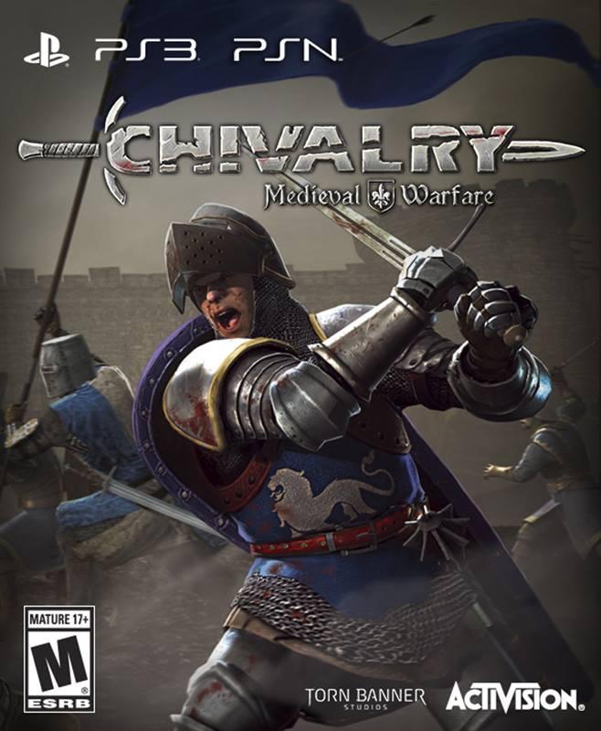 Chivalry medieval warfare скачать торрент бесплатно русская версия.
