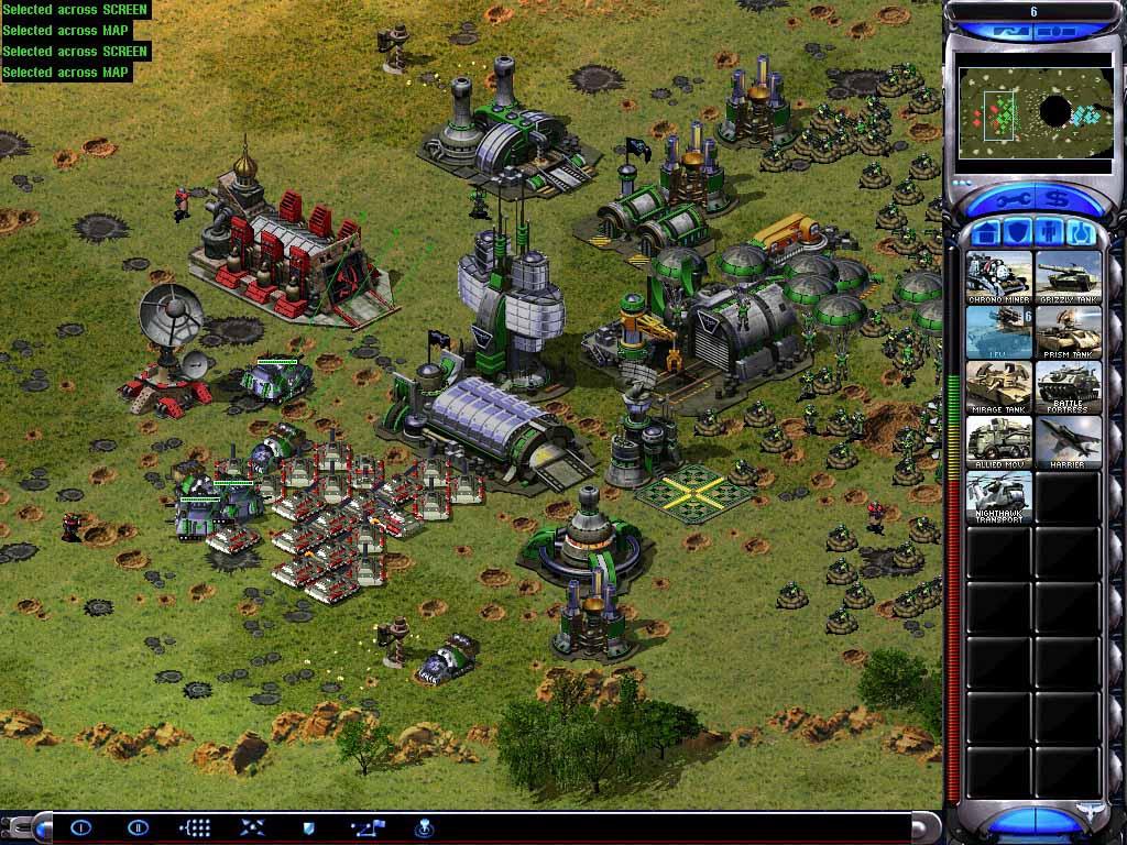 Скачать торрент command & conquer: red alert 3 dilogy (2009/rus.