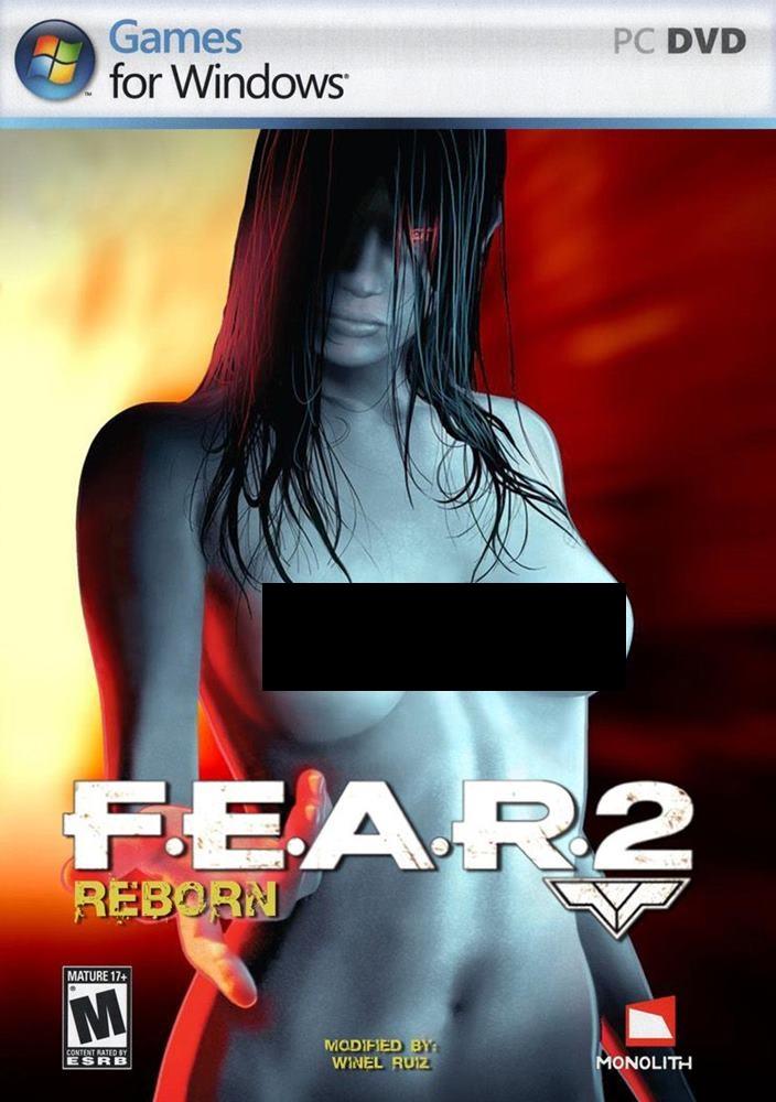 F. E. A. R. 2: project origin скачать через торрент бесплатно.