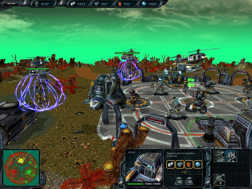 Космические рейнджеры 2.доминаторы скачать торрент