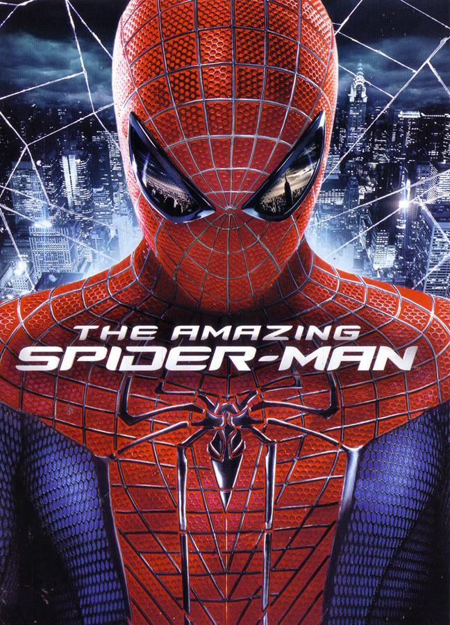 Человек паук название картинки