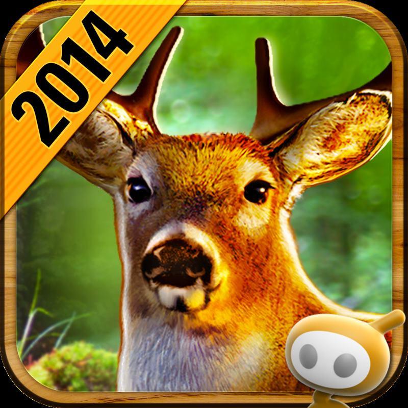 Скачать игру Охота на животных бесплатно (36 МБ)