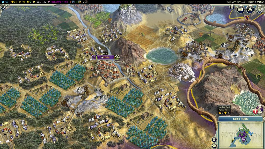 Civilization 5 Beste Nation