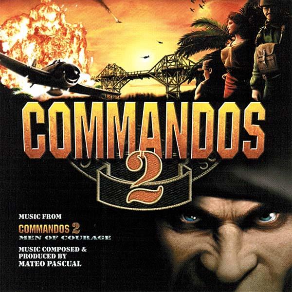 скачать игру коммандос 2 через торрент бесплатно на компьютер - фото 3