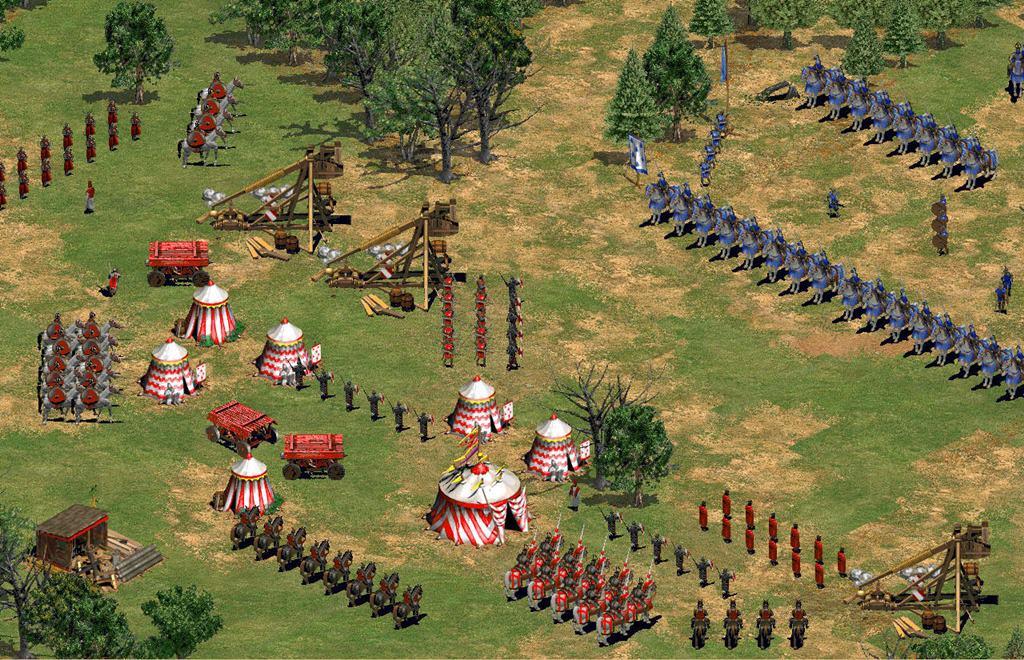 скачать игру эпоха империй 4 - фото 7