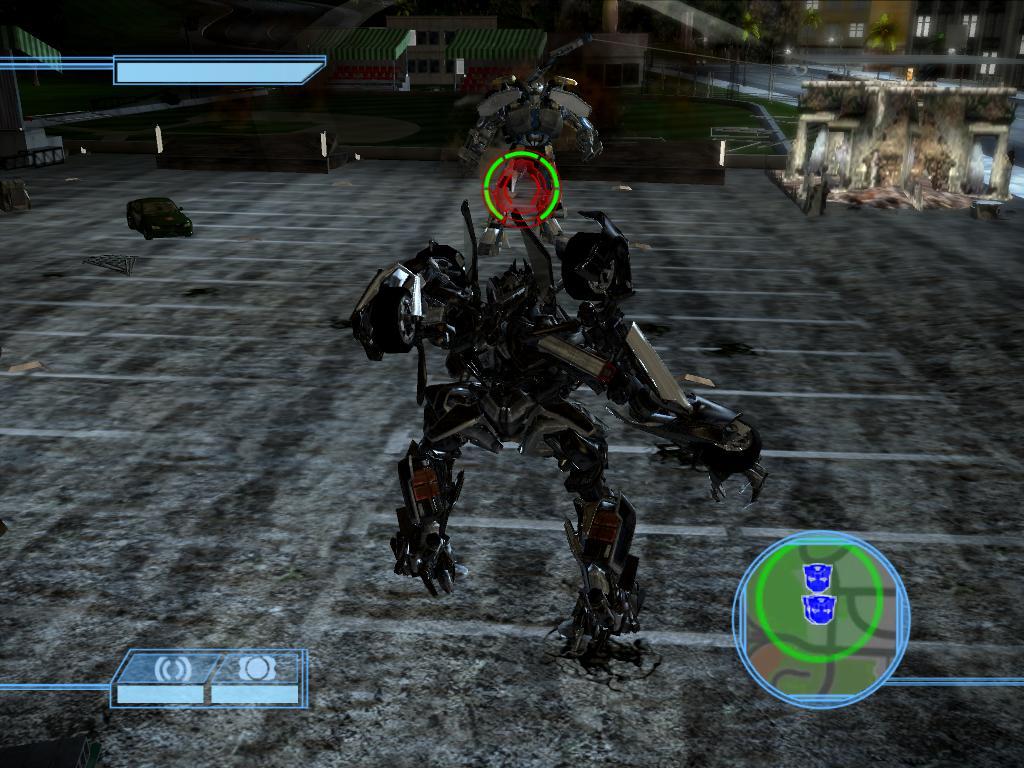 Transformers: prime [2012/ntsc/eng] » game torrent скачать игры.