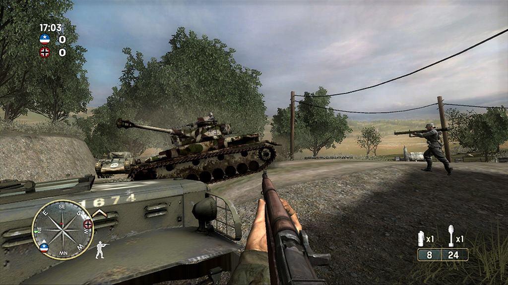 Call of Duty 4: Modern Warfare for PlayStation 3 - GameStop