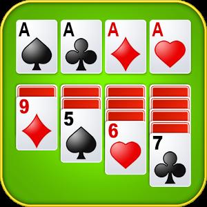 Скачать бесплатно и без регистрации игру Косынка (26 МБ)