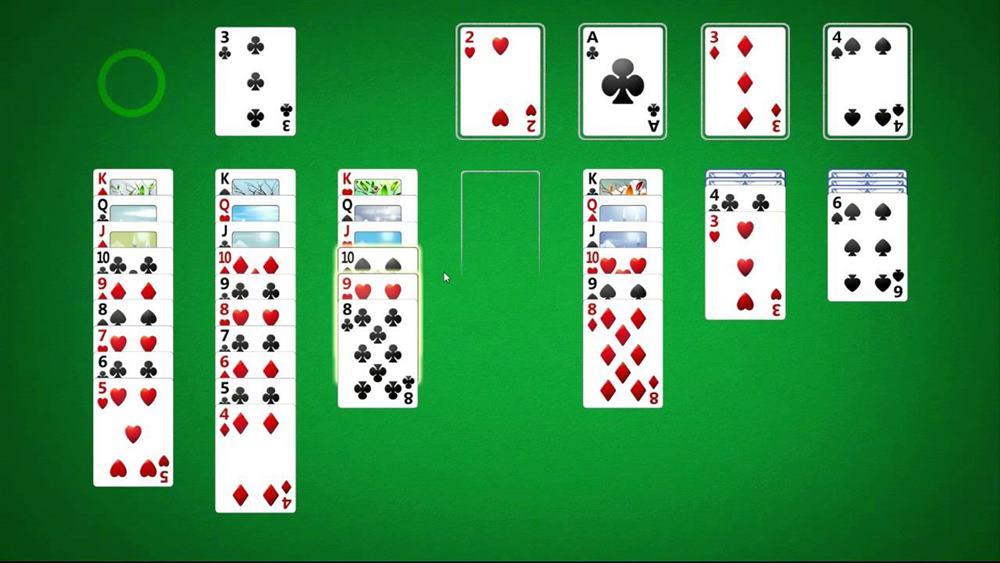 карты в время играть