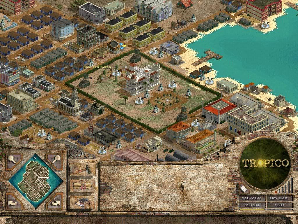 Tropico 5 обзор