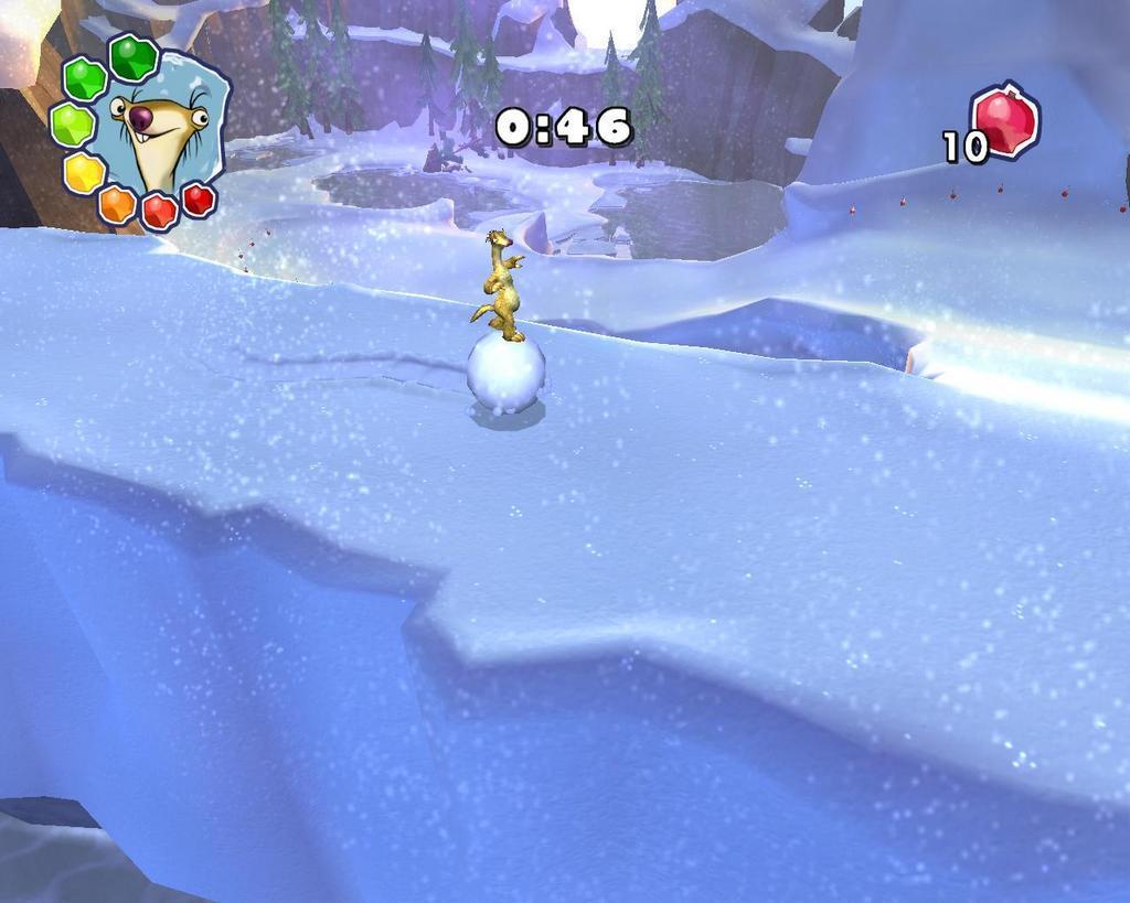 Скачать ледниковый период 1 игру через торрент