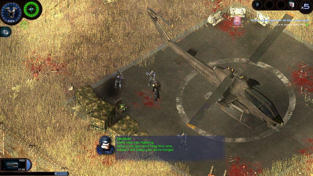 Скачать через торрент alien shooter 3.