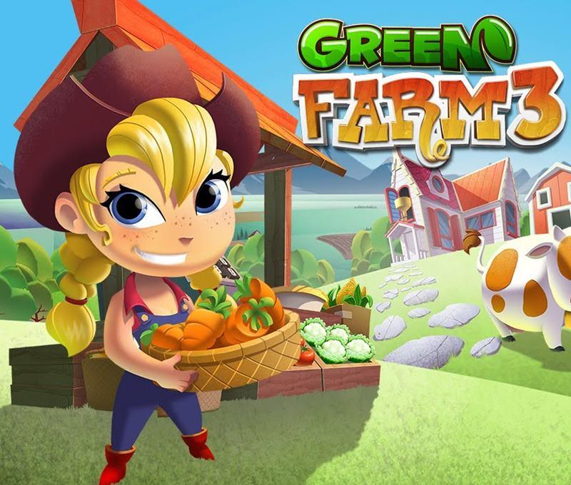 Игра зеленая ферма скачать бесплатно на компьютер