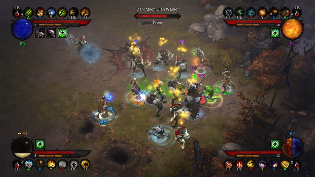 Diablo 3 скачать торрент бесплатно на русском полная версия.