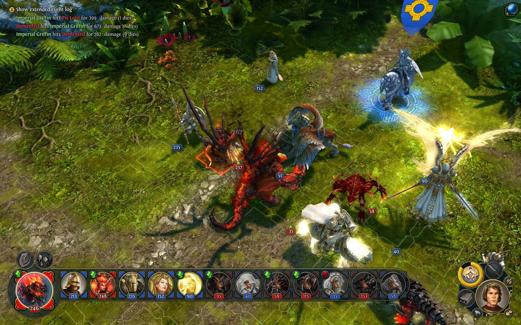 Might & magic heroes vi shades of darkness trainer version 2. 1 +.