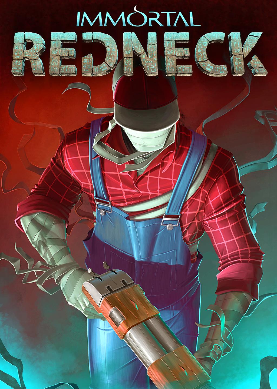 Скачать игру Immortal Redneck бесплатно на ПК