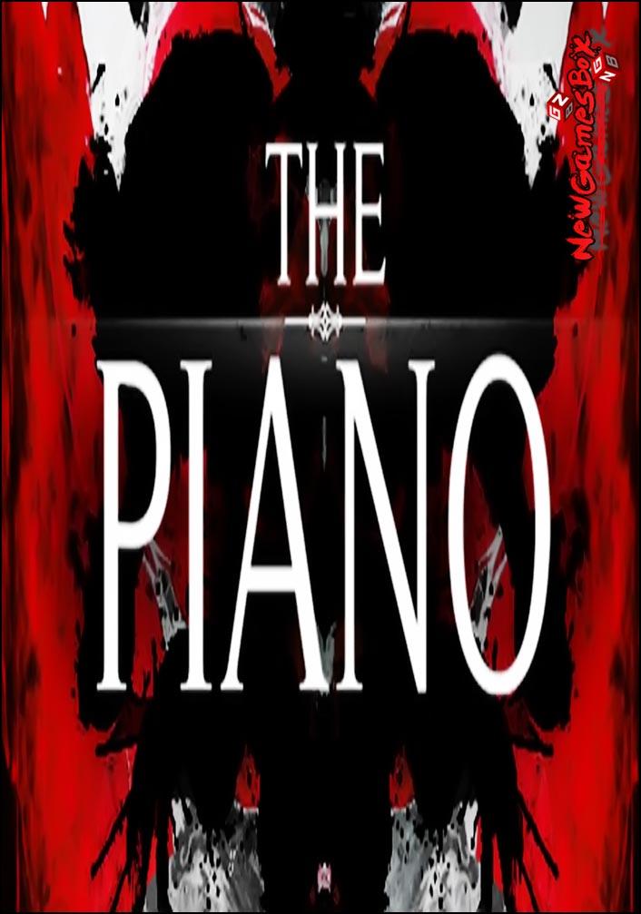 Скачать The Piano бесплатно одним файлом