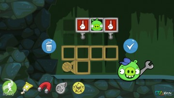 скачать Bad Piggies бесплатно