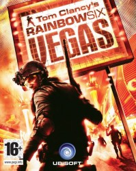 Tom Clancys Rainbow Six Vegas скачать торрент