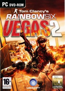 скачать игру Tom Clancys Rainbow Six Vegas 2