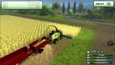 скачать Farming Simulator 2013 русская версия