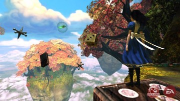 играть в Alice Madness Returns без регистрации