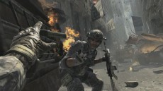 играть в Call of Duty Modern Warfare 3 без регистрации