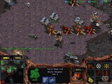 играть в StarCraft Insurrection без регистрации