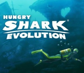 скачать Hungry Shark Evolution для компьютера