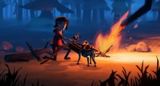 скачать The Flame in the Flood бесплатно