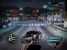 играть в Need for Speed Carbon без регистрации