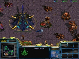 играть в StarCraft Brood War без регистрации