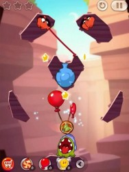 играть в Cut the Rope 2 без регистрации