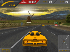 играть в Need for Speed II без регистрации