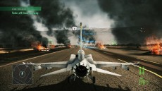 Скачать Ace Combat Assault Horizon бесплатно