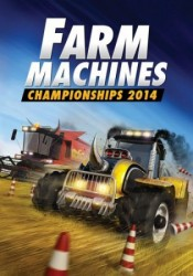 скачать игру Farm Machines Championships на компьютер