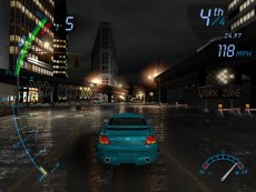 скачать Need for Speed Underground бесплатно