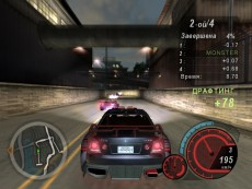 играть в Need for Speed Underground без регистрации