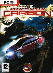 скачать Need for Speed Carbon русская версия