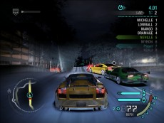 скачать Need for Speed Carbon бесплатно